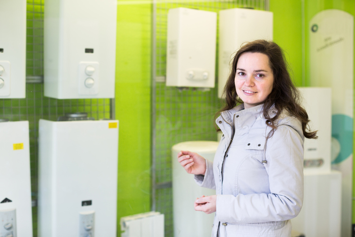 Should You Buy an Electric or Gas Water Heater?